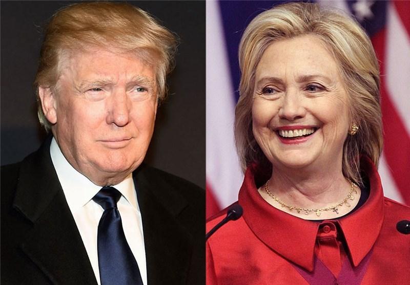 طنز؛ مناظره هیلاری و ترامپ از زاویه ای دیگر