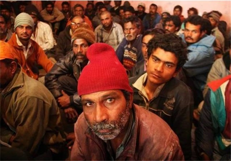 Iran Releases 21 Indian Fishermen