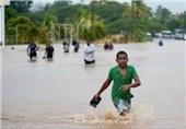 شمار تلفات طوفان فیجی به 5 تن رسید