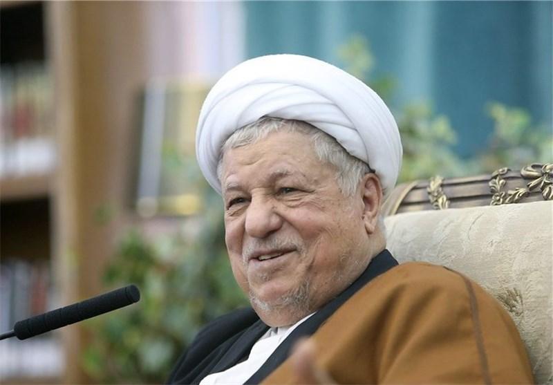 BBC تعرب رسمیا عن قلقها من احتمال تدنی اصوات ایة الله رفسنجانی فی الانتخابات