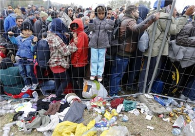 EU Gave Asylum to More than Half A Million Refugees in 2017: Stats Office