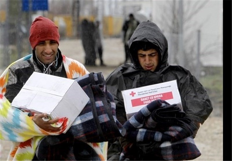 Greece: Macedonia Has Closed Its Borders to Afghan Migrants