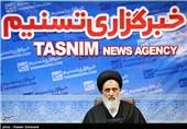 یزد | عضو فقهای شورای نگهبان: مشکلات فعلی کشور ناشی از سوء مدیریت است
