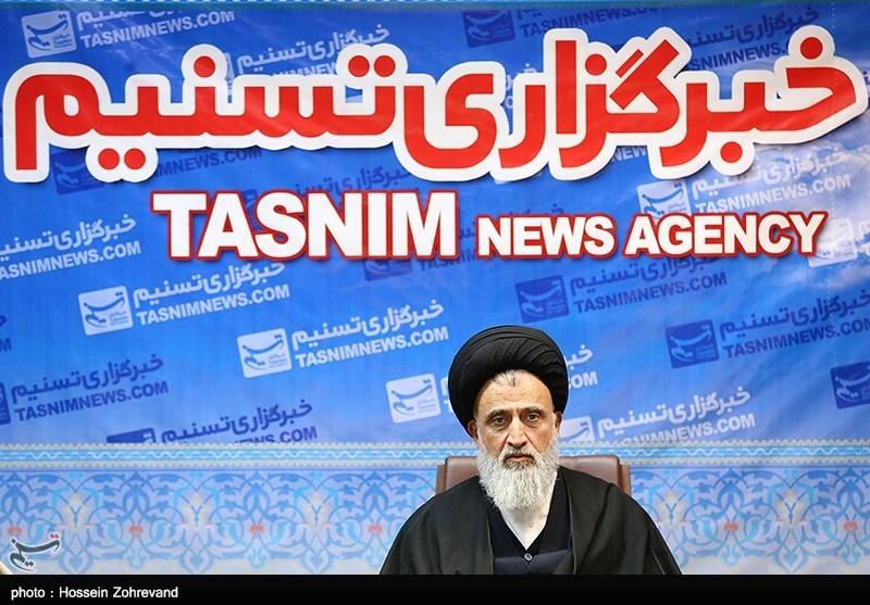 آیتالله مدرسی: در فتنه 88 دشمن خواص را در برابر رهبری و ملت ایران قرار دادند / مردم عمارگونه پشت رهبری ایستادند
