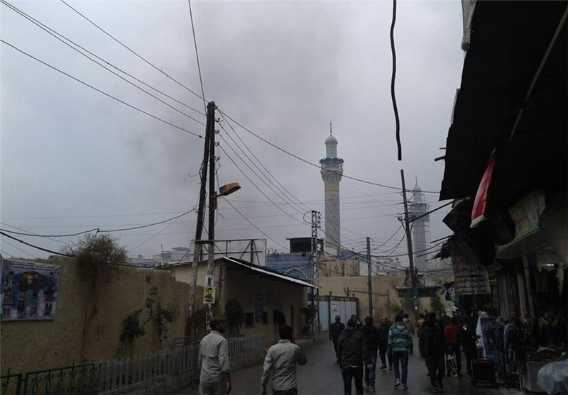 Lebanese Hezbollah Condemns Terrorist Blasts in Syria