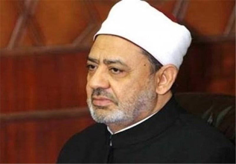احمد الطیب