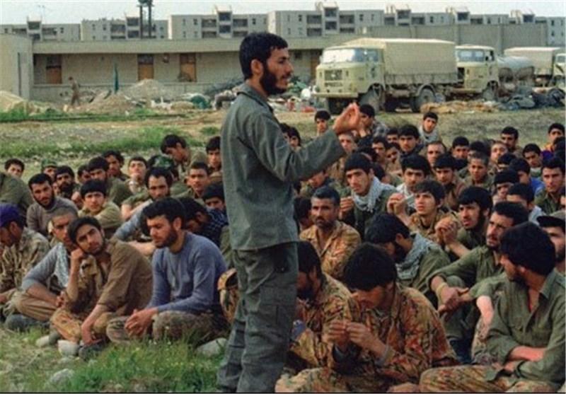 خیبریها و گزارش یک عملیات از آخرین حضور همت در دفاع مقدس