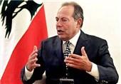 الرئیس اللبنانی السابق : الجیش السوری سجل انتصارا جدیدا بتصدیه للاعتداء الاسرائیلی
