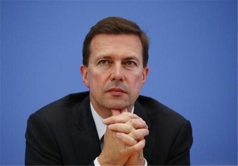 سخنگوی دولت آلمان