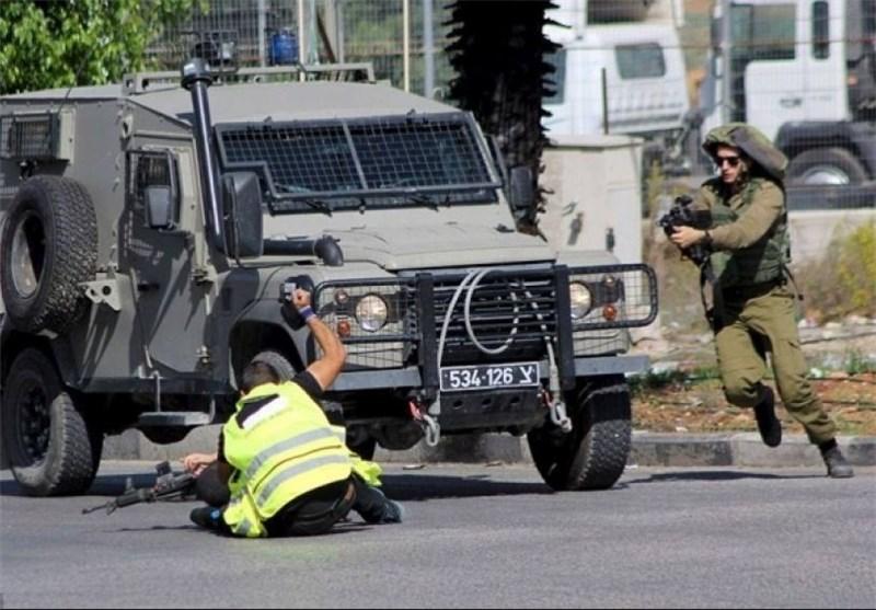 وزیر صهیونی: بعد الدعم الإیرانی الحل الوحید لوقف الانتفاضة الابعاد لغزة