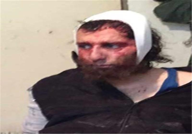 الجیش اللبنانی یعتقل داعشی خطف 200 مدنیا