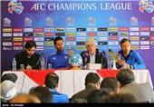 یووانوویچ: در بازی رفت با وقتکشی 4 گل به تراکتورسازی زدیم؟!/ حضور هواداران مهم است اما 22 بازیکن تعیینکننده هستند