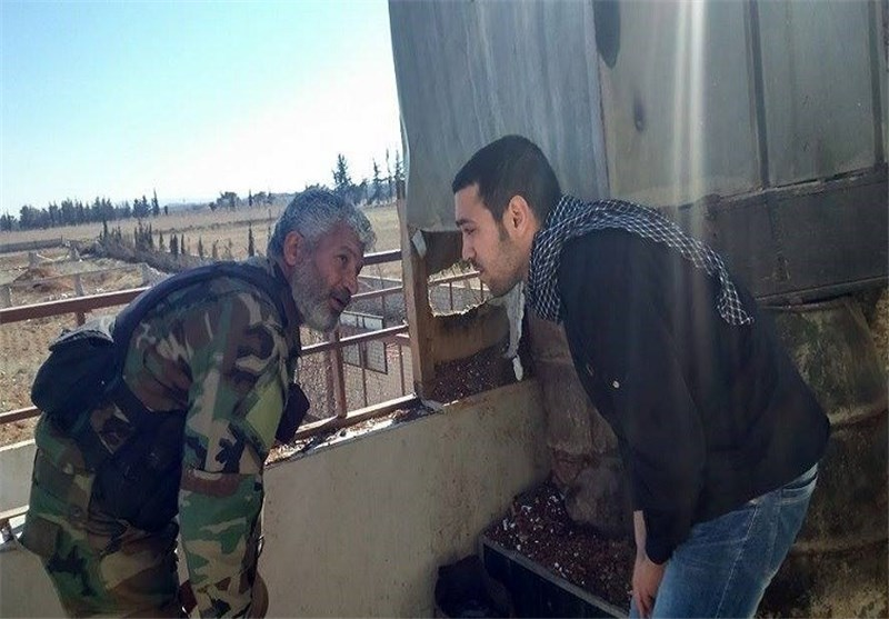Some 30 Towns, Villages in Syria's Hama Join National Reconciliation