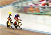 فارس قهرمان رقابتهای دوچرخهسواری معلولان کشور شد