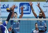 پیروزی تیمهای تهرانی/ کاله با شکست شروع کرد