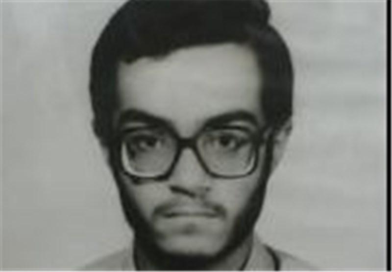 سعید حیدری