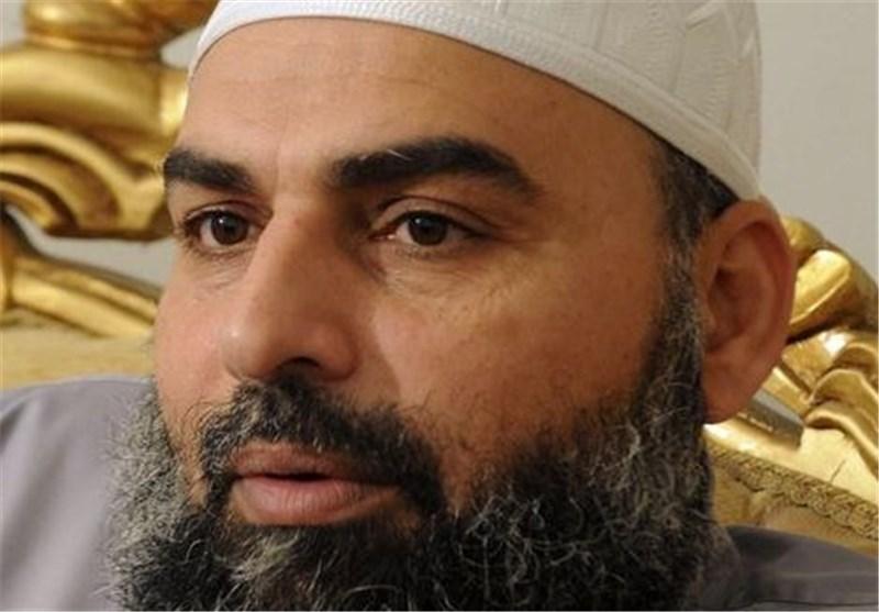ابو عمر، قربانی برنامه شکنجه آمریکا