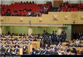 همایش تدوین برنامه ششم توسعه اقتصادی، اجتماعی و فرهنگی