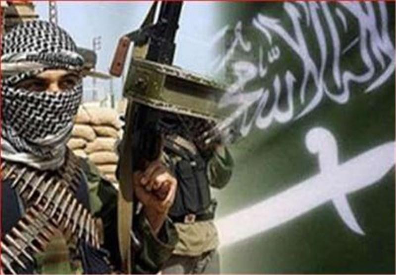 آل سعود - القاعدة