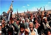 شجاعت یمنی و دقت تیراندازی سعودی + فیلم