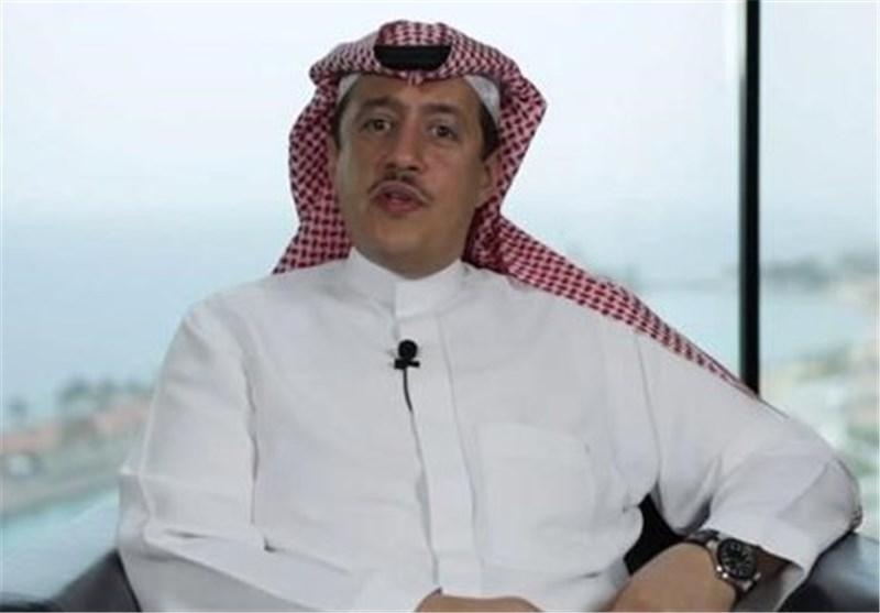 مدیر تلویزیون العربیه