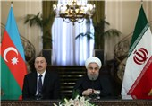 Iran Sees Bright Future for Ties with Azerbaijan