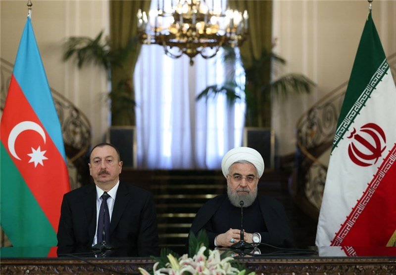 Tehran, Baku Resolved to Boost Anti-Terror Cooperation