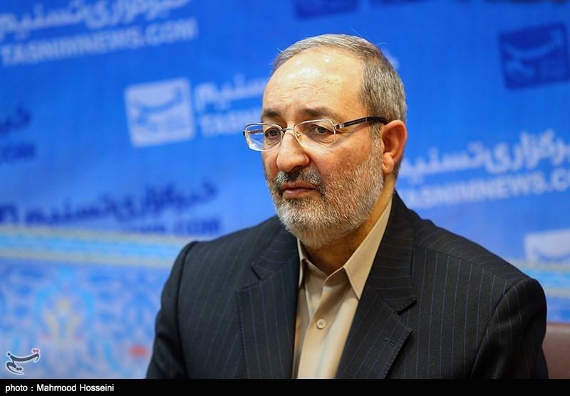 سردار جزایری در خبرگزاری تسنیم