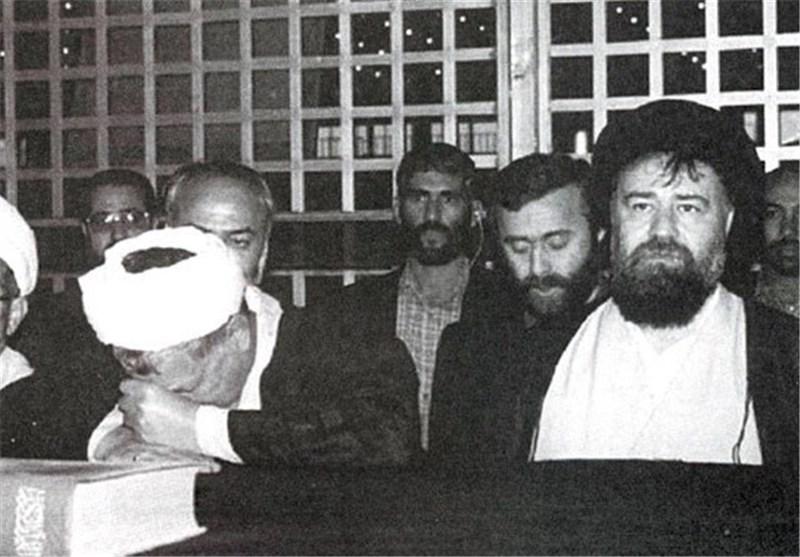 مروری بر رابطه مرحوم حاج سید احمد خمینی با هاشمی رفسنجانی