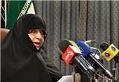 مجتهدزاده: همسران شهدا بر گردن انقلاب حق دارند