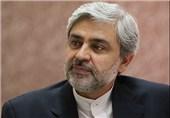 """ایرانی سفیرکی جانب سے تمام پاکستانیوں کو """"اردو زبان"""" میلاد النبی ﷺ کی مبارکبادی"""