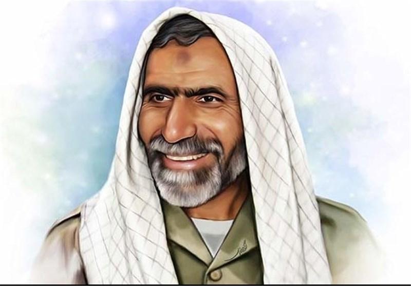 ابومریم- شهید تقویفرد