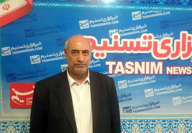 حسن سلیمانی