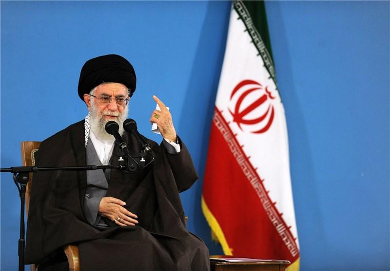 """10 نکته کلیدی از سخنان امام خامنهای؛ از پاسخ موشکی تا """"برجامِ معیوب"""" و دستور هستهای"""