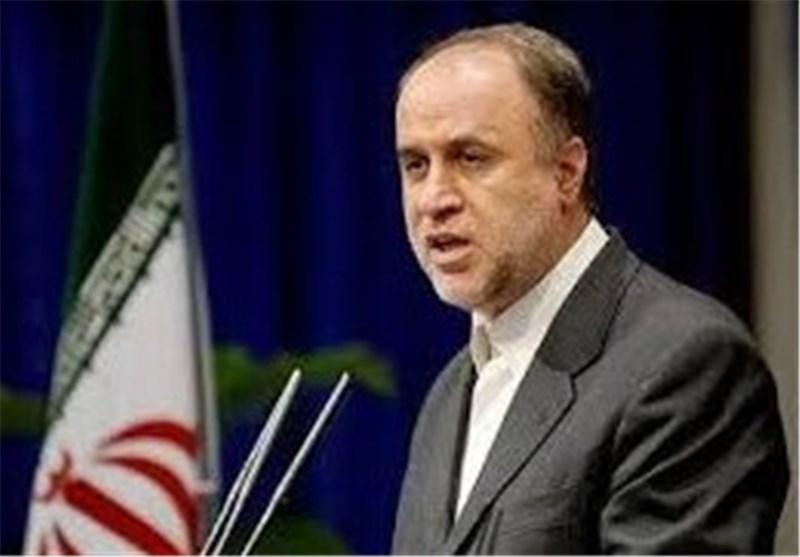 همدان| حاجیبابایی: هرگونه پیگیری برای حفظ برجام اتلاف وقت است؛ دولت محترمانه بپذیرد که برجام دیگر موضوعیت ندارد