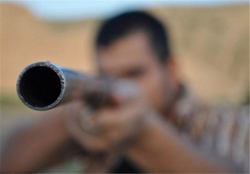 درگیری مسلحانه در اسبدوانی گنبد