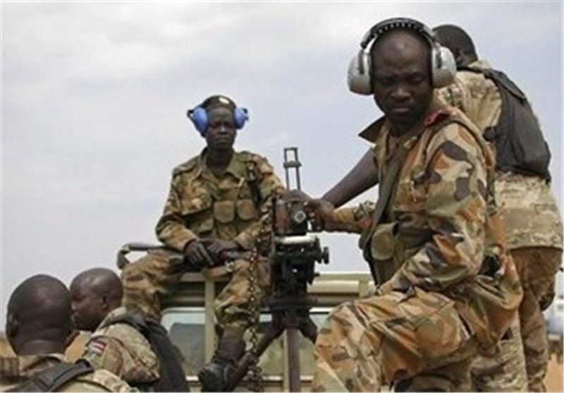 قوات سودانیة
