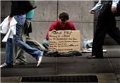 فاصله طبقاتی در جامعه آمریکایی به شدت در حال افزایش است