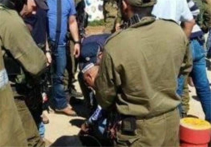 هلاک ضابط صهیونی فی عملیة طعن جنوب بیت لحم وإصابة المنفذ
