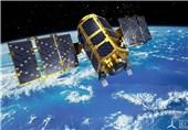 ماهواره در فضا