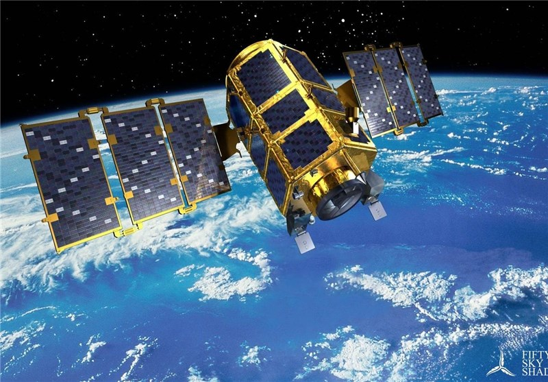 Iranian Space Research Center Signs Contract to Build New Satellite