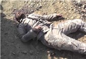 شکار 5 مزدور سعودی در الجوف/ پیام سخنگوی نیروهای مسلح یمن به متجاوزان