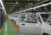 فروش خودرو به ایران درآمد رنو فرانسه را بالا برد