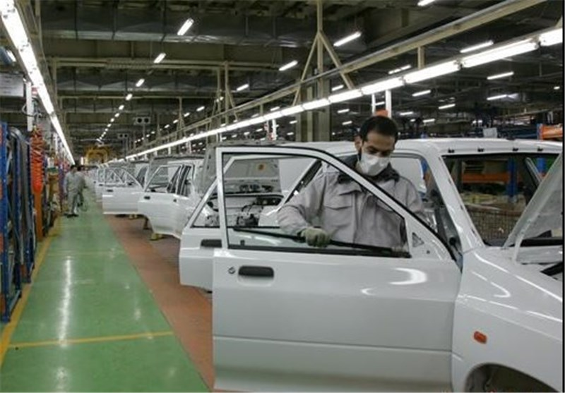 خودروسازی سایپا