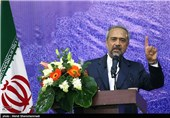 نهاوندیان: آمریکا میخواهد اقتصاد ایران را بی ثبات کند