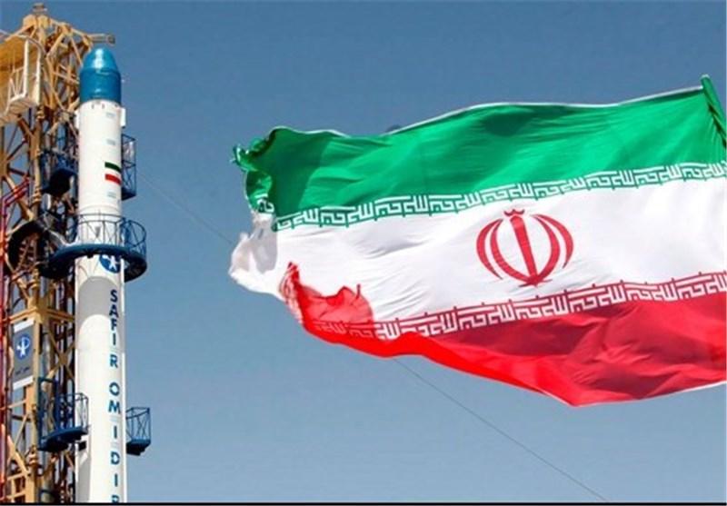 قمر صناعی ایرانی