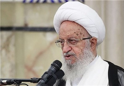 آیتالله مکارم شیرازی: هیچ کس نمیتواند قبله اول مسلمانان را بفروشد