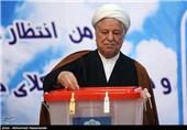 """گزارش: اعتراف اصلاحطلبان درباره هاشمی رفسنجانی؛ """"دنبال انتخابات کنترلشده بود""""!"""