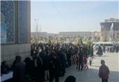 آمار رسمی نتایج انتخابات اصفهان پس از تایید هیئت نظارت اعلام میشود