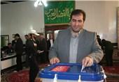 انتخابات پارس آباد